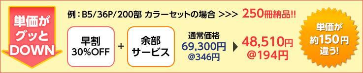 単価が@150円も違う!