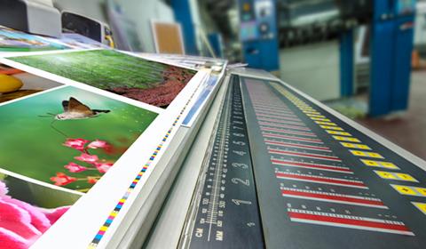 印刷事業イメージ